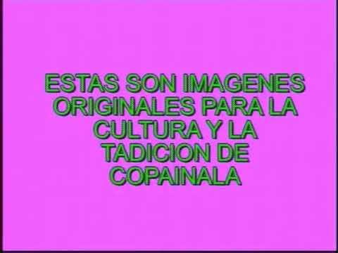 DANZA Y BAILE DE LA COQUETA (PARTE DOS)