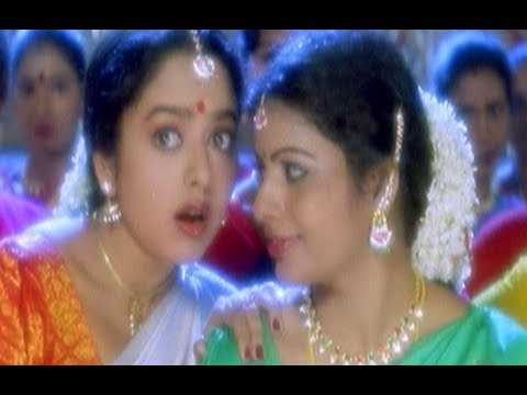 Dongata Songs - Chilipi Chirugali Song - Jagapathi Babu Soundarya...