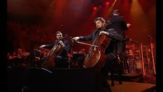 2cellos The Godfather Theme Live At Sydney Opera House