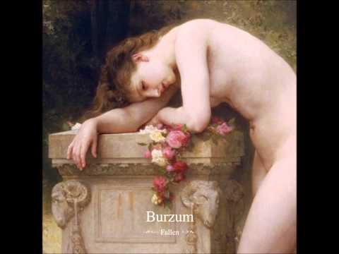 Burzum - Valen (HQ)