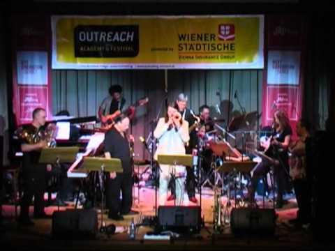Outreach Orchsestra 2010 live at Kolping Stadtsaal Schwaz / Austria