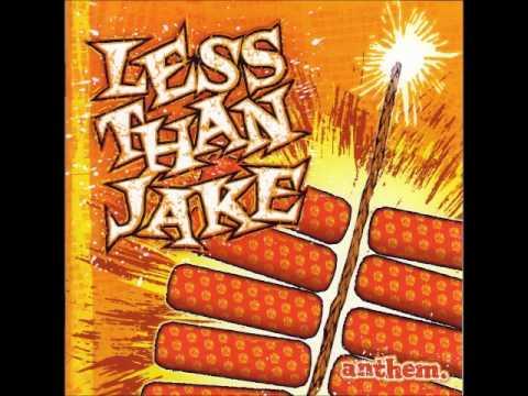 Less Than Jake - Brown Eyed Girl