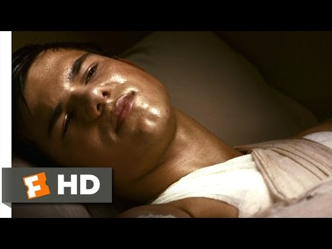 The Twilight Saga: Eclipse (611) Movie CLIP - Jacob Kiss Me (...