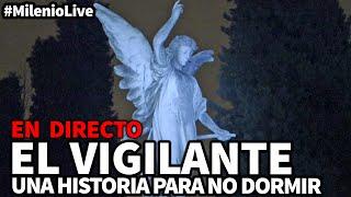 El vigilante | #MilenioLive | Programa nº 16 (19/01/2019)