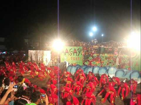MAGAYON FESTIVAL 2012 CHAMPION (Polangui)