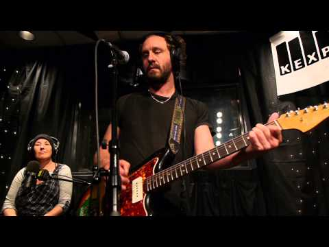 Phosphorescent - Terror In The Canyons (The Wounded Master) (Live @ KEXP)