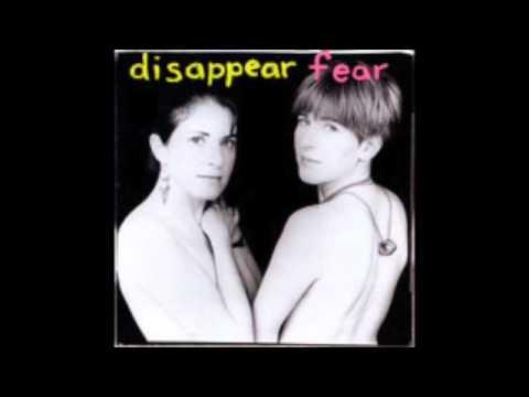 Disappear Fear - Damn Crazy