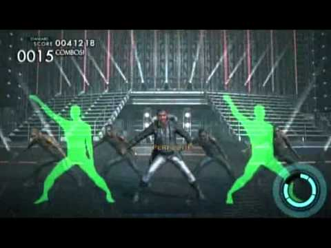 Dance Masters Evolution Xbox360 Kinect - Brilliant 2U (Secret Song)