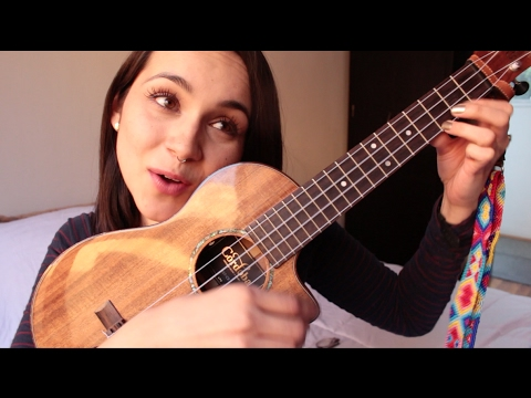 Elvis Presley - I can´t help falling in love with you (TUTORIAL UKULELE)