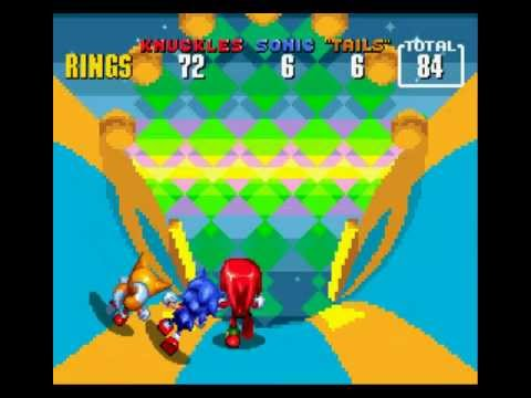 Sonic Classic Heroes - Best Sonic Game Ever - User video