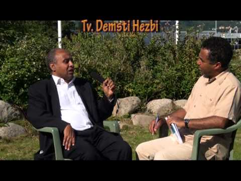 Eritrean Tv Demsti Hezbi Teclebrhan 7 Sep 2013
