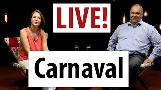 LIVE - Carnaval - André Siqueira