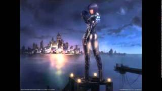 Lithium Flower - Scott Matthew (Ghost in the Shell: Stand Alone Complex ED FULL) HQ