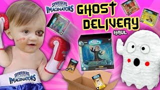 SHAWN VERSLAAT UP SPOKEN !! 👻 Skylanders IMAGINATORS Golf 1 & 2 SPOEDBESTELLING