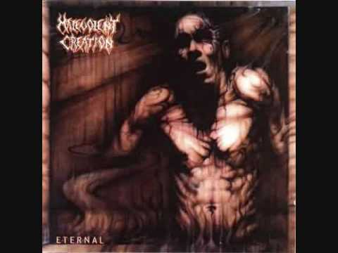 Malevolent Creation - No Salvation