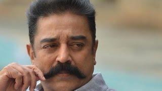 Kamal supports Jallikattu