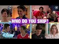 Andi Mack What Couples Do YOU Ship Disney Channel UK mp3