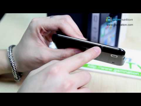 Samsung Galaxy S i9000 VS iPhone 4 (Part 1)
