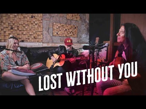 Ana Clara feat Paul Pesco e Cesar Lemos - Lost Without You