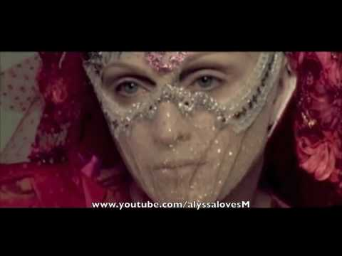 "MADONNA, LADY GAGA: SHE S NOT ME (THE ""COMPARISON"" VIDEO)"