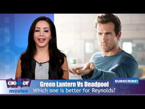Will Ryan Reynolds Lose Deadpool Movie Over Green Lantern?