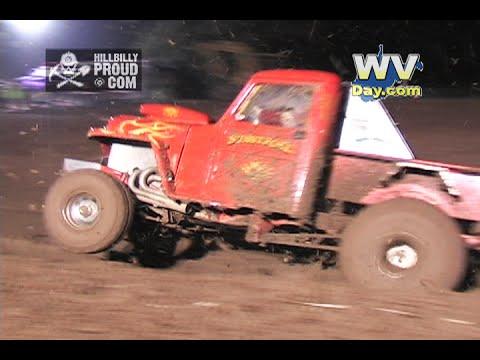 Mud Bog #9 Doddridge County Fair West Union WV August 23 2014