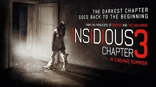 INSIDIOUS chapter 3 360°  VR Video (CLICK THE LINK ON THE DESCRIPTION FOR THE FIX VERSION)