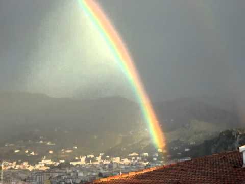 Video meteo partinico pa for Bagni arcobaleno sottomarina webcam