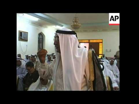 Fallujah council rejects IGC and denies al Qaida link
