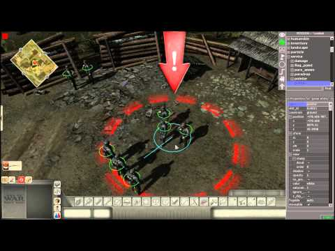 how to get the men of war gem editor