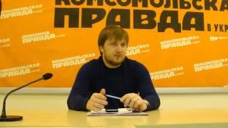 украинский футбольный агент Вадим Шаблий - 2
