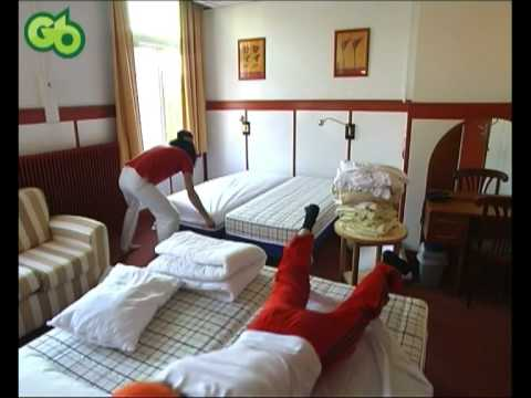 WorldChampionship Bed Making (Groenbrothers)