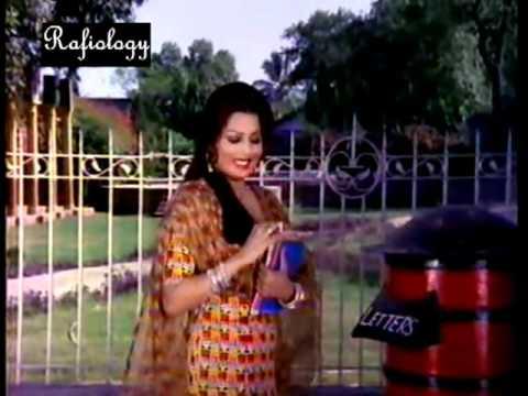 YouTube - Phaansi - Jab Aati Hogi Yaad Meri - Mohd.Rafi & Sulakshana...