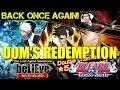 Bleach Brave Souls Dom S Redemption On The BeLIEve Summons Part 1 mp3