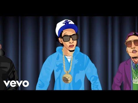 Filarmonick - Young Daddy ft. Lary Over & Jon Z