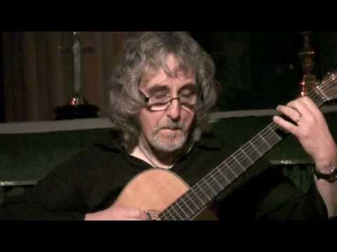 Gordon Giltrap at Rosslyn Chapel Part 6