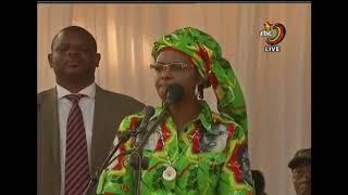 download lagu Grace Mugabe Humiliates Vp Mnangagwa gratis