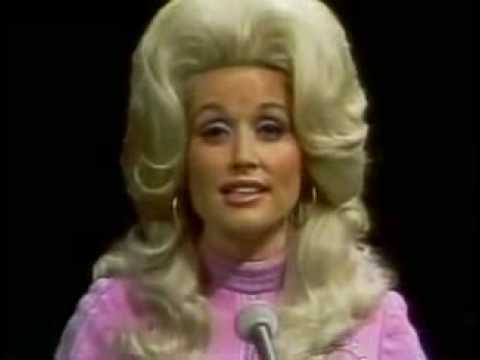 Dolly Parton - When I Sing For Him