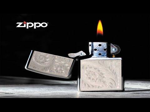 17 Удивительных Фактов О Легендарной Зажигалке ZIPPO