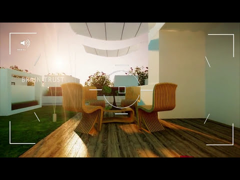 3D Villa, 3D Walkthrough, Animation, FUTURE VILLE, chennai, india - BRAIN TRUST