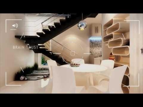 3D Villa, 3D Walkthrough, Animation, FUTURE VILLE, chennai, india - BRAIN TRUST