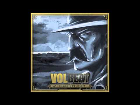 Volbeat - Outlaw Gentlemen &amp; Shady Ladies full album