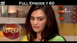 Kasam - 27th May 2016 - कसम - Full Episode