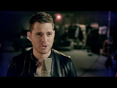 Michael Bublé - Close Your Eyes [official Video] video