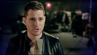 Michael Buble Video - Michael Bublé - Close Your Eyes [Official Music Video]