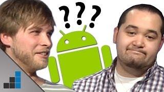 Wir beantworten Eure Fragen zu Android, Smartphones & Co. - Tech-up | deutsch / german