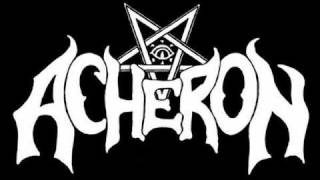 Watch Acheron Prayer Of Hell video