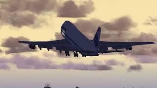 FS2004 - Super Seventies (Aviation Music Video)