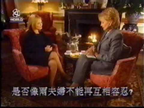 Geri Halliwell  20/20 Interview