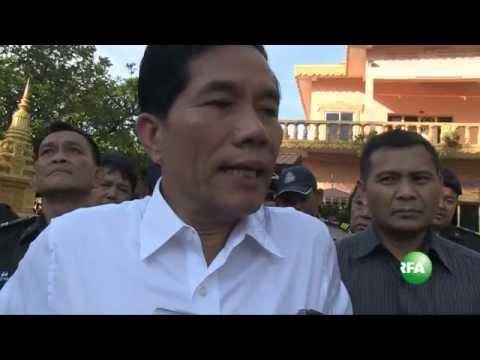 RFA Khmer News [19-12-2014] - A